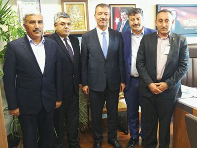 Abdullah Ozturk