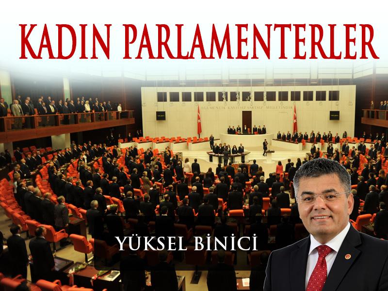 yuksel_binici_kadin_parlamenter