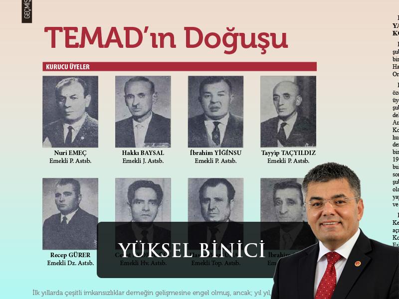 yuksel_binici_temad_tarihce